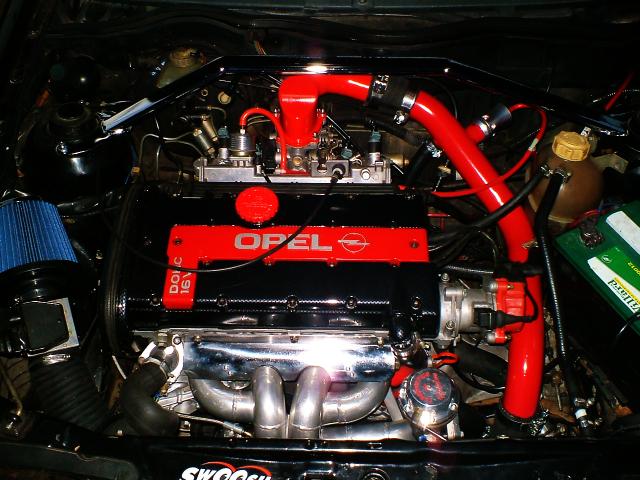 Nitrocrew Featured Car Feb 2006 Opel Superboss